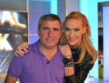 Roxana Ciuhulescu, despre fotbal, crosetat: Sufletul meu va fi mereu alaturi de armata Interviu