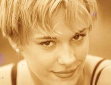 Roxana Ciuhulescu 19 ani