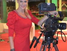 Roxana Ciuhulescu explica de ce a renuntat la emisiunea de la Look TV