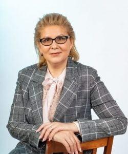 """Roxana Esurcanu, presedintele ALDE :""""Invatamantul anului 2021 a ajuns sa fie optional"""""""