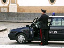 Rrom arestat pentru posesie de cocaina, in Italia