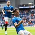 Rușine maximă pentru Ianis Hagi în Liga Campionilor. Cum a fost eliminată Glasgow Rangers