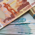 "Rubla creste ""miraculos"": 20% comparativ cu dolarul"