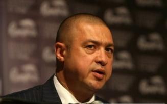 Rudel Obreja, arestat preventiv in dosarul Gala Bute