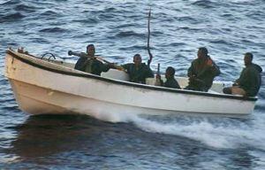 Rudele marinarilor romani sechestrati de somalezi au scris MAE, cerand ajutor