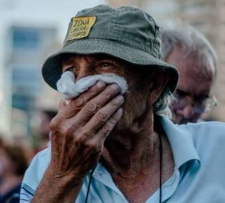 Rudele protestatarului mort dupa protestul diasporei cauta vinovati si au depus o plangere la Parchet. Sunt revoltati inclusiv de Raed Arafat