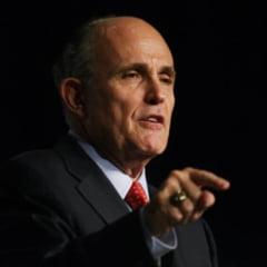 Rudy Giuliani, avocatul lui Trump: Nu am spus niciodata ca nu a avut loc o colaborare cu Rusia