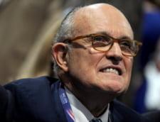 Rudy Giuliani spune ca Kim Jong-Un a cersit intalnirea cu Trump: Acelasi lucru trebuie sa se intample cu Autoritatea Palestiniana