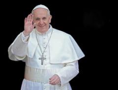 """Rugaciunea """"Tatal Nostru"""" s-ar putea schimba! Papa Francisc doreste o traducere mai buna"""