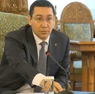 Rugaciunea lui Ponta si panica din PSD (Opjnii)