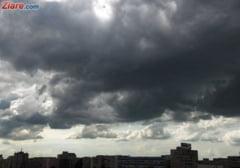 Rugaciuni speciale pentru ploaie, cu putin timp inainte de furtunile anuntate de meteorologi