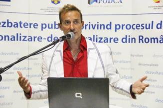 Rugamintile lui Radu Mazare la Inalta Curte nu au dat roade: Ramane cu masura arestului preventiv