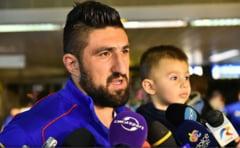 "Rugby: Florin Vlaicu - ""Am jucat la Cupa Mondiala cu cele mai mari natiuni ale lumii"""