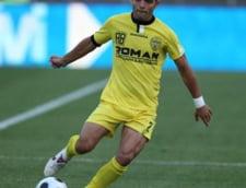 Rui Duarte, jucatorul dorit de Steaua, suspendat si amendat de FC Brasov