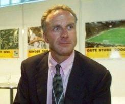 Rummenigge vrea o revolutie in fotbal