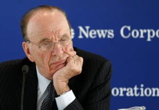 Rupert Murdoch: MySpace a fost gestionat gresit