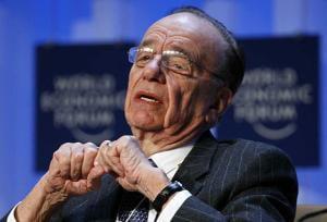 Rupert Murdoch: Site-urile si agregatorii trebuie sa inceapa sa plateasca stirile