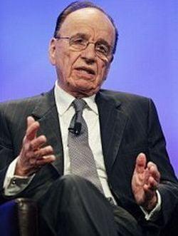 Rupert Murdoch: Viitorul ziarelor este digital