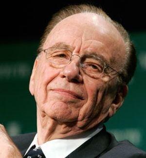 Rupert Murdoch rupe tacerea: Gordon Brown s-a suparat ca nu e sustinut in alegeri