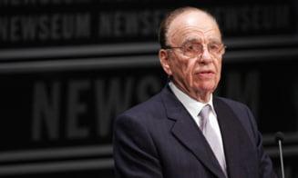 Rupert Murdoch vrea bani pentru accesarea ziarelor online