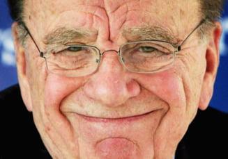 Rupert Murdoch vrea sa cumpere LA Times si Chicago Tribune?