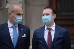 Ruptură în PNL. Grupul de la Cluj nu-l mai vrea pe Cîțu premier. Rareș Bogdan, suspectat că e cârtiță SURSE