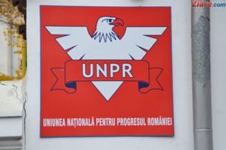 Ruptura in partidul lui Basescu: Aripa UNPR care contesta fuziunea cu PMP si-a ales noii sefi