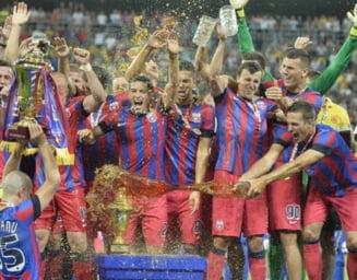 Ruptura totala intre Steaua si echipa nationala