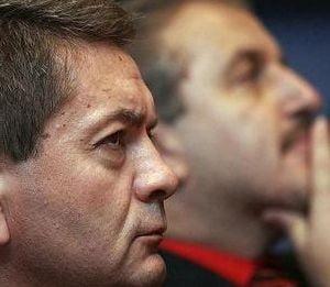 Rus, Puscas si Dancu, doriti pe lista PSD Cluj la parlamentare