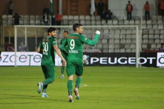 Rusescu a marcat un gol important in Turcia