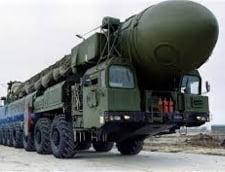 Rusia: Avem dreptul sa plasam arme nucleare in Crimeea