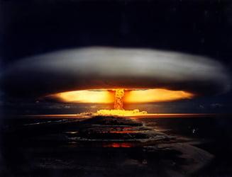 Rusia: Catastrofa nucleara este inevitabila