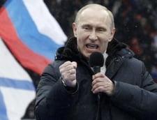 Rusia: Drapelul si imnul devin obligatorii in scoli