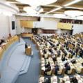 "Rusia: ONG-urile denunta noi amendamente propuse de deputati la legea care ii vizeaza pe asa-numitii ""agenti ai strainatatii"""