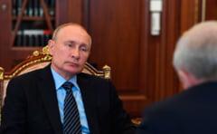 Rusia: Putin isi da termen pana in 2030 sa reduca saracia, cu sase ani mai mult decat a promis la inceputul mandatului