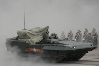 Rusia, amenintari fara precedent: Trimitem trupe! Este cel mai agresiv pas de la Razboiul Rece