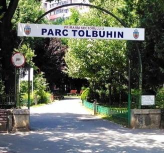 Rusia, deranjata de redenumirea parcului Tolbuhin din Bucuresti. Edilul din sectorul 2 vrea consultare publica