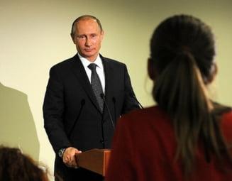Rusia, exclusa de la Jocurile Olimpice? Prima decizie luata de Vladimir Putin