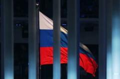 Rusia, exclusa de la Jocurile Olimpice si Cupa Mondiala de fotbal