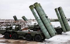 Rusia, exercitii cu super-sistemul anti-aerian S-400 in sudul tarii pe fondul manevrelor NATO in Marea Neagra