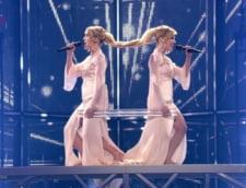 Rusia, huiduita la Eurovision (Video)