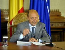 Rusia, incursiune in Ucraina: Basescu a discutat cu Joe Biden despre criza ucraineana