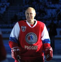 Rusia, interzisa la Jocurile Olimpice: Putin acuza o inscenare