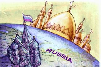 Rusia, islamul si imperiile: Credinta in oportunitate