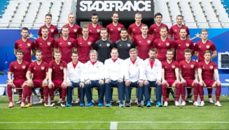 Rusia, la EURO 2016: Prezentarea echipei si lotul de jucatori