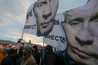 Rusia, lovita in sfarsit: Sanctiunile UE si SUA ating economia Moscovei in punctele cheie