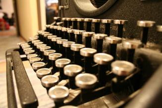 Rusia, paranoia sau securitate? Se intoarce la masinile de scris sa evite scurgerile de informatii
