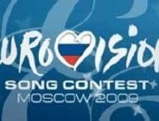 Rusia, reprezentata la Eurovision de o ucraineanca (VIDEO)