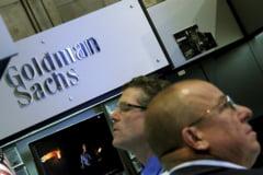 Rusia a angajat gigantul Goldman Sachs sa-i imbunateasca imaginea