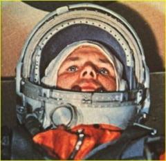 Rusia a anuntat oficial de ce a murit cosmonautul Iuri Gagarin